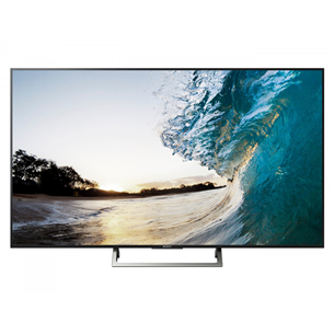 65 Ultra HD LED televizors, Sony