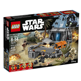Комплект Star Wars Battle on Scarif, LEGO
