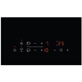 Iebūvējama indukcijas plīts virsma, Electrolux