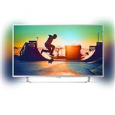 55 Ultra HD LED LCD televizors, Philips