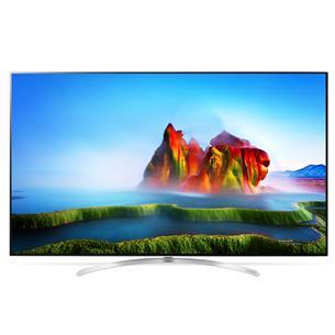 55 Super UHD LED televizors, LG