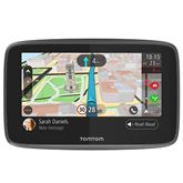 GPS navigācija GO 620, TomTom