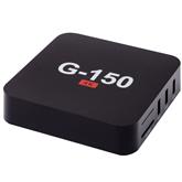 Multimēdiju atskaņotājs G-150, GoldenMedia / 4K, Android 6.0