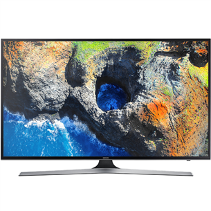 40 Ultra HD 4K LED televizors, Samsung