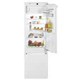 Iebūvējams ledusskapis Premium BioFresh, Liebherr / augstums: 177.2 cm
