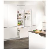 Iebūvējams ledusskapis Premium BioFresh, Liebherr (177.2 cm)