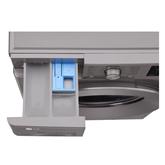Veļas mazgājamā mašīna, LG / 1200 apgr./min.