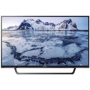 32 HD LED televizors, Sony