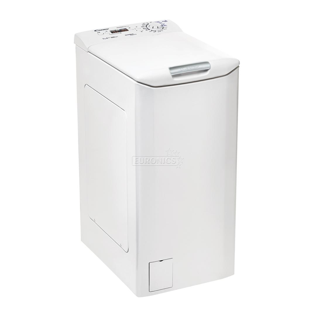 Washing Machine Candy 1200 Rpm G372dm S