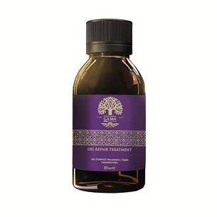 Regenerative hair fluid  GA.MA Argan Oil 30 ml
