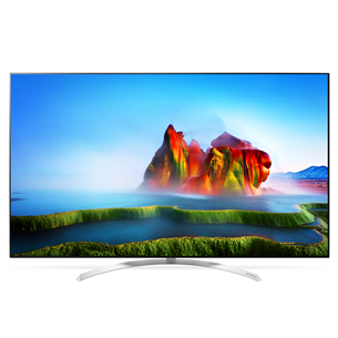 65 Super UHD 4K LED LCD televizors, LG