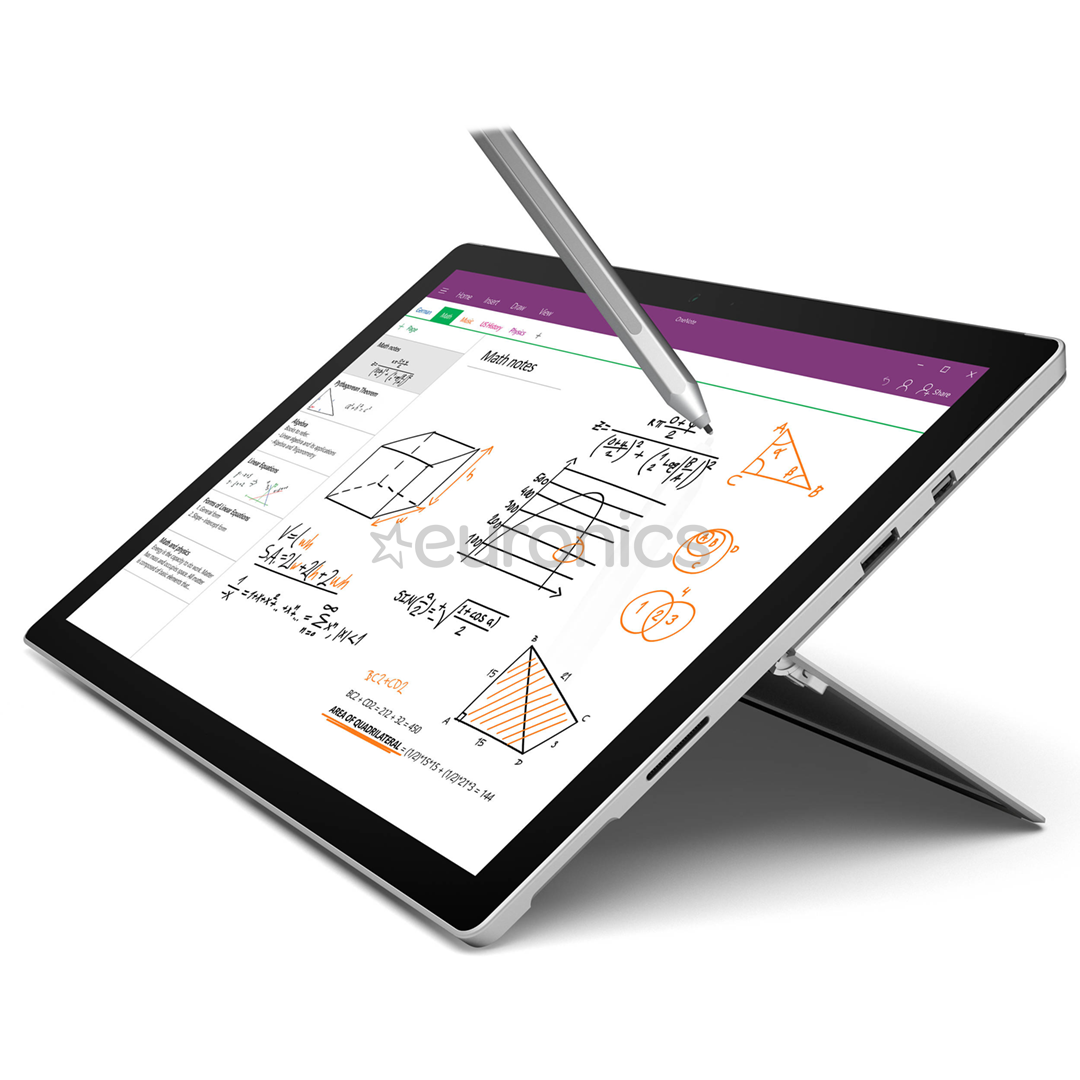 Tablet Microsoft Surface Pro 4 Cr3 00004