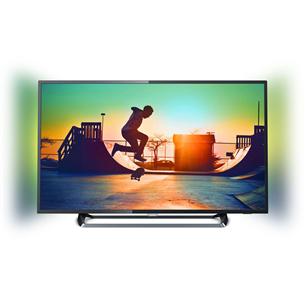 43 Ultra HD 4K LED televizors, Philips
