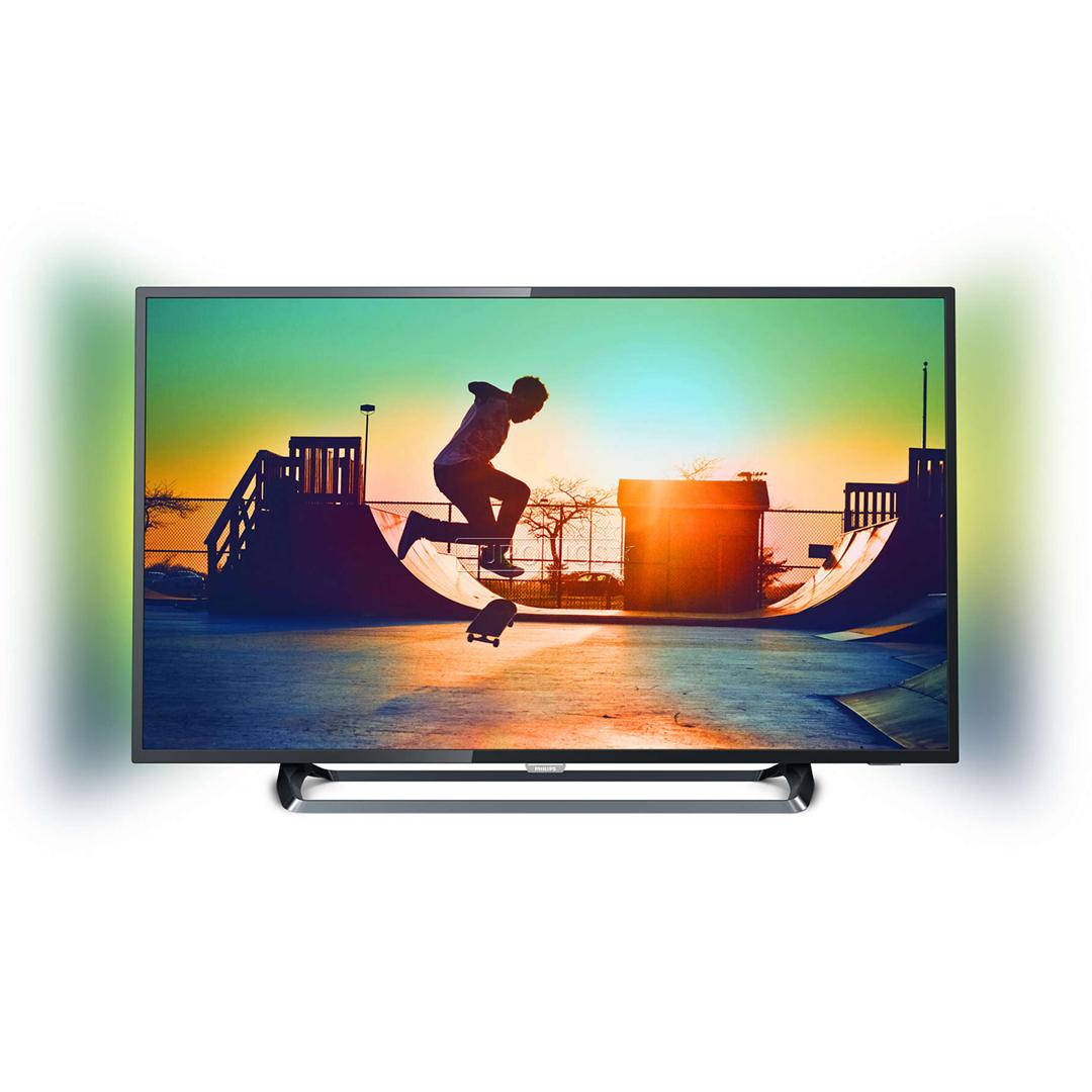 43   Ultra HD LED LCD TV Philips, 43PUS6262 12 d8475deb410f