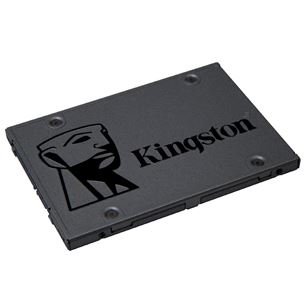 SSD cietais disks 240GB SATA 3 2.5, Kingston
