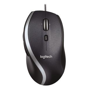 Optiskā pele M500, Logitech