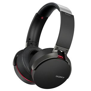 Bezvadu austiņas MDR-XB950B1, Sony