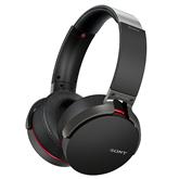 Беспроводные наушники MDR-XB950B1, Sony