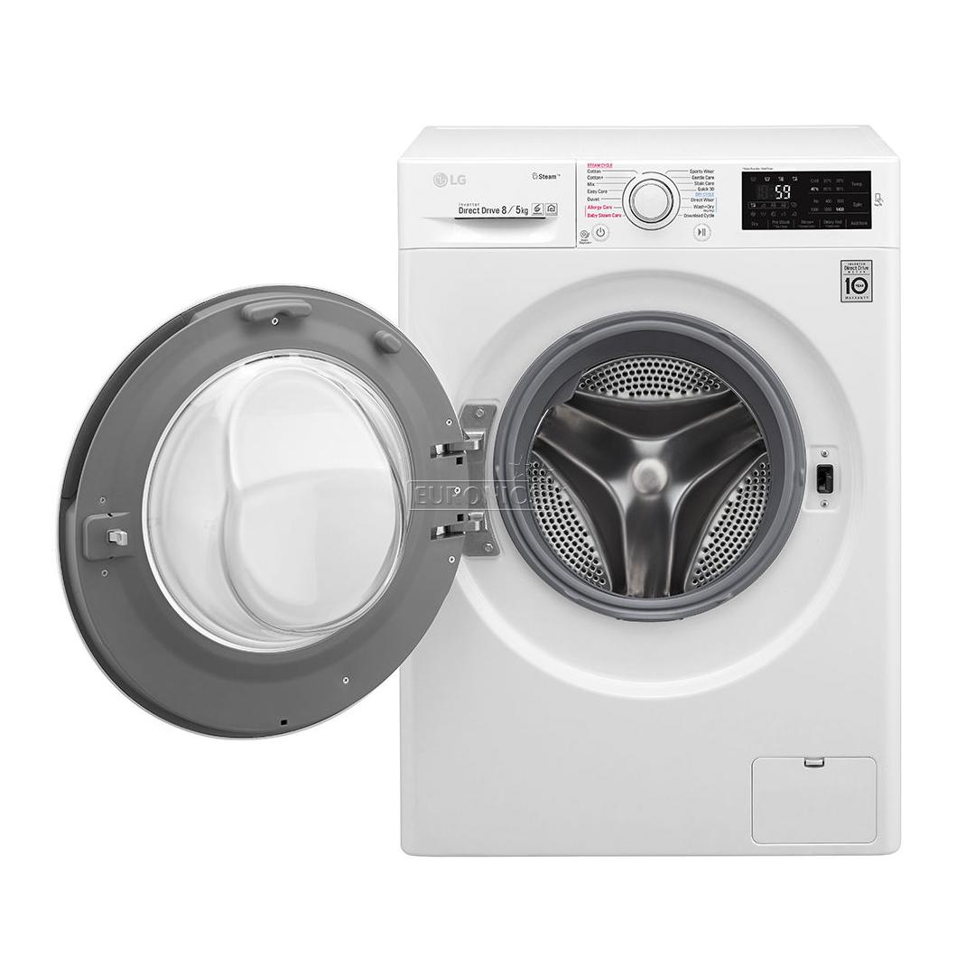 Washing Machine  5kg   F4j6tg0w  F4j6tm0w