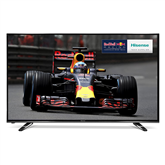 55 Ultra HD LED LCD televizors, Hisense