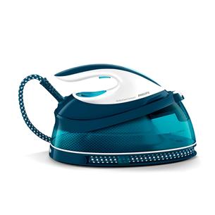 Gludināšanas sistēma PerfectCare Compact, Philips