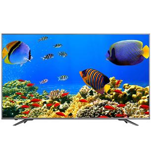 65 Ultra HD 4K ULED LCD televizors, Hisense
