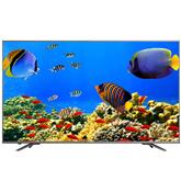 65 Ultra HD ULED LCD televizors, Hisense
