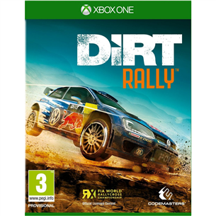 Spēle priekš Xbox One Dirt Rally Legend Edition