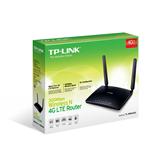 Bezvadu rūteris ar 4G TL-MR6400, TP-Link