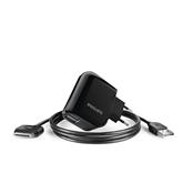 Lādētājs iPhone, iPad, iPod DLP2207I, Philips