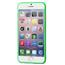 Apvalks Mint Green Thingel priekš iPhone 6/6S, Muvit