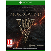 Spēle priekš Xbox One Elder Scrolls Online: Morrowind