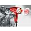 Matu fēns Swiss Silent 9500 Ionic, Valera / AC motor