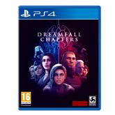 Spēle priekš PlayStation 4 Dreamfall: Chapters