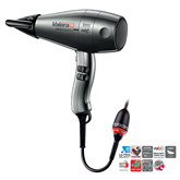 Hair dryer Swiss Silent Jet 8600 Ionic, Valera