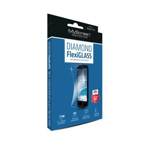 Aizsargstikls Diamond FlexiGlass priekš Galaxy Xcover 4, MSC