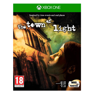 Spēle priekš Xbox One The Town of Light