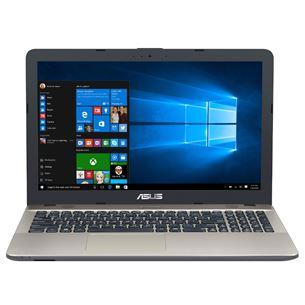 Portatīvais dators X541NA, Asus