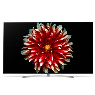 55 Ultra HD OLED televizors, LG