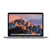 Portatīvais dators Apple MacBook Pro (2017) / 13, ENG klaviatūra, Touch Bar
