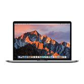 Portatīvais dators Apple MacBook Pro (2017) / 15, ENG klaviatūra, Touch Bar