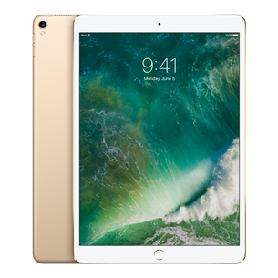 Planšetdators iPad Pro 10,5 (512GB), Apple / WiFi