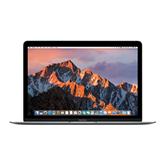 Ноутбук Apple MacBook (2017) / 12, 256GB, RUS клавиатура