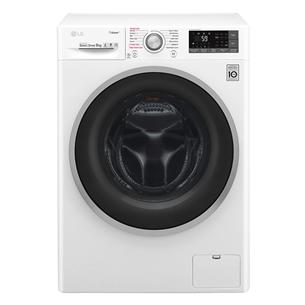 Veļas mazgājamā mašīna, LG / 1400 apgr./min