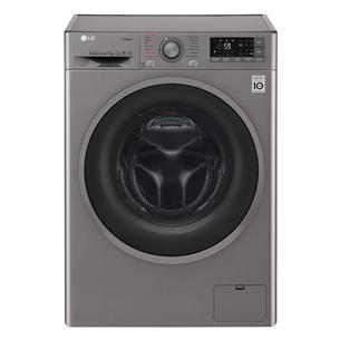 Veļas mazgājamā mašīna, LG / 1200 apgr./min