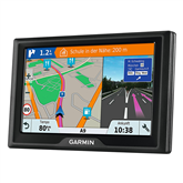 GPS navigācija Drive 51 LMT-S, Garmin