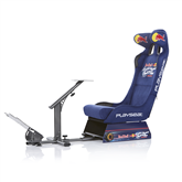 Sacīkšu krēsls Evolution Red Bull GRC, Playseat
