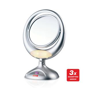 Kosmētiskais spogulis, Valera