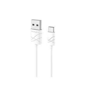 Vads USB-TYPE-C, Usams / garums: 1m