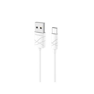 Провод USB-microUSB, Usams / длина: 1m